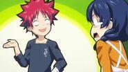 Food Wars Shokugeki no Soma Season 3 Episode 3 0245