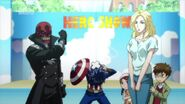 Marvel Future Avengers Episode 4 0371
