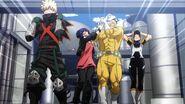 My Hero Academia Season 5 Episode 9 0706