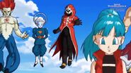 Super Dragon Ball Heroes Big Bang Mission Episode 9 205