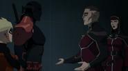 Teen Titans the Judas Contract (1116)