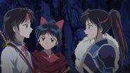 Yashahime Princess Half-Demon Episode 12 0933