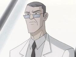 Doctor Fell