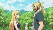 Dr. Stone Episode 15 1015
