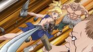 Dr. Stone Episode 18 0716
