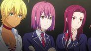 Food Wars! Shokugeki no Soma Season 3 Episode 24 0154