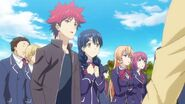 Food Wars Shokugeki no Soma Season 3 Episode 2 0914