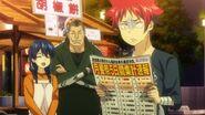 Food Wars Shokugeki no Soma Season 3 Episode 5 0280
