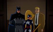 Justice League Action Women (1126)