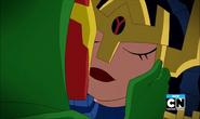 Justice League Action Women (658)