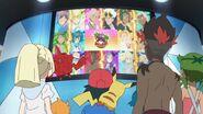 Pokemon Sun & Moon Episode 129 0963