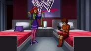 Scooby Doo Wrestlemania Myster Screenshot 0717
