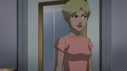 Teen Titans the Judas Contract (731)