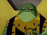 Emperor Milleous