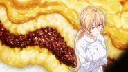 Food Wars! Shokugeki no Soma Season 3 Episode 19 1018