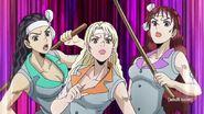 JoJo's Bizarre Adventure Diamond is Unbreakable Episode 29 0724