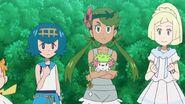 Pokemon Sun & Moon Episode 129 0195