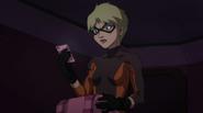 Teen Titans the Judas Contract (1040)