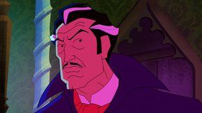 Vincent Van Ghoul (Scooby-Doo! Mystery Incorporated)
