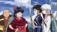 Yashahime Princess Half-Demon Episode 12 0252