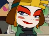 Chibi Suki