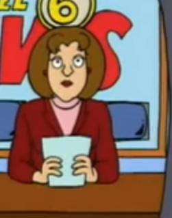 Diane Simmons(Pilot Universe)