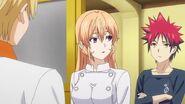 Food Wars! Shokugeki no Soma Season 3 Episode 19 0167