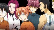 Food Wars! Shokugeki no Soma Season 3 Episode 8 0035