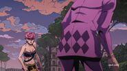 JoJos Bizarre Adventure Golden Wind Episode 36 0524