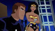 Justice League vs the Fatal Five 2941