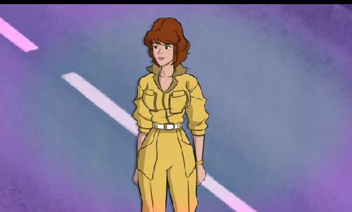 April O'Neil (1987)