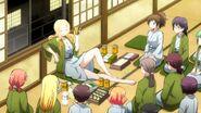 Assassination Classroom Episode 8 0832