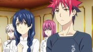 Food Wars! Shokugeki no Soma Season 3 Episode 15 0173