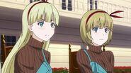 Food Wars! Shokugeki no Soma Season 3 Episode 17 0922