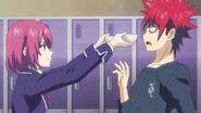 Food Wars Shokugeki no Soma Season 4 Episode 7 0133