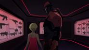 Teen Titans the Judas Contract (625)