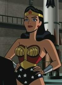 Diana Prince(Wonder Woman) (Earth-23)