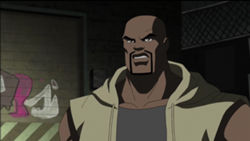 Luke Cage (Power Man)