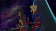 Avengers Assemble (701)