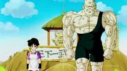 DBZKai Piccolo vs Shin24841