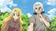 Dr. Stone Episode 17 0848