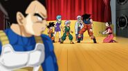 Dragon Ball Super Screenshot 0478