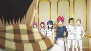 Food Wars! Shokugeki no Soma Season 3 Episode 15 0223