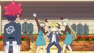 Food Wars! Shokugeki no Soma Season 3 Episode 17 0509