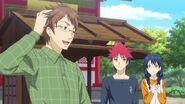 Food Wars Shokugeki no Soma Season 3 Episode 4 0262