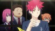 Food Wars Shokugeki no Soma Season 4 Episode 8 0346