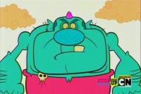Gumdrop Goblin