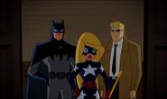 Justice League Action Women (1127)