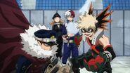 My Hero Academia Season 4 Episode 16 0987