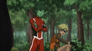 Teen Titans the Judas Contract (468)